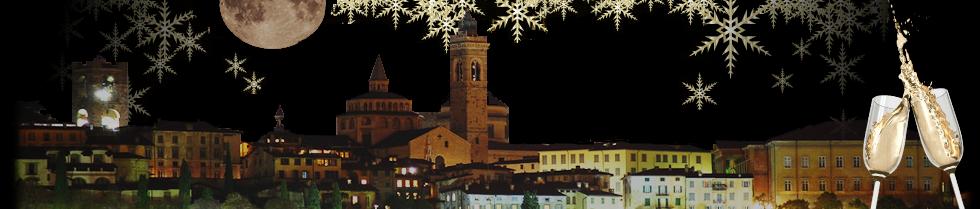 Feste Capodanno Bergamo
