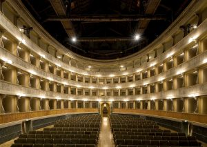 Capodanno teatro Bergamo