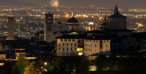 Eventi capodanno Bergamo 2021