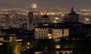 Eventi capodanno Bergamo 2022