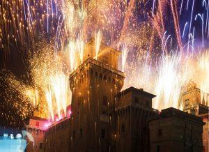 capodanno Lombardia 2019