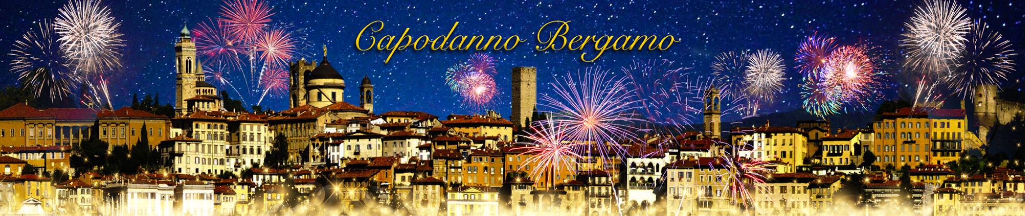 Capodanno Bergamo