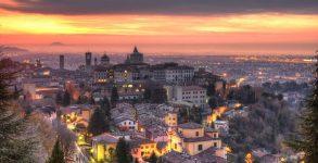 Capodanno Bergamo 2021