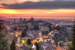 Capodanno Bergamo 2022
