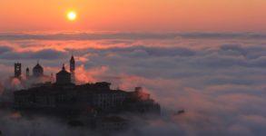 Capodanno Bergamo Alta